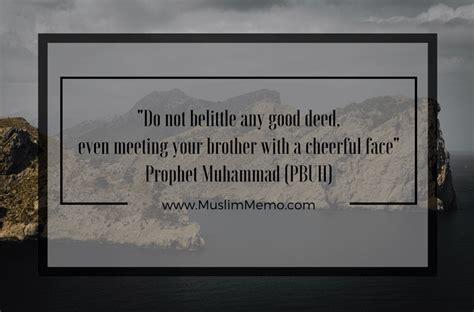 inspirational quotes  prophet muhammad pbuh