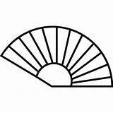 Fan Outline Symbol Icon Interface Ios Vector Shape Vectors Ago Source Freepik Eps Edit Check Psd sketch template