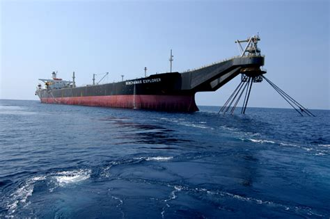 Omni Offshore Terminals - Mooring