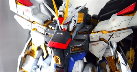 waylander pg strike freedom detailed