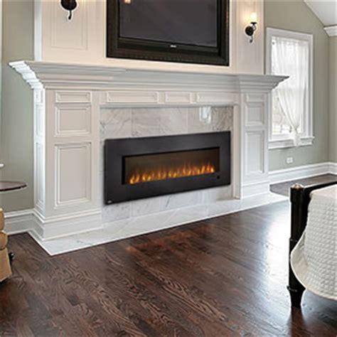 napoleon slimline wall mount electric fireplace eflh