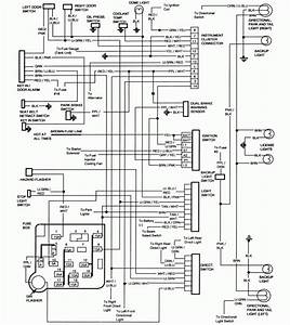 84 F150 Wiring Diagram