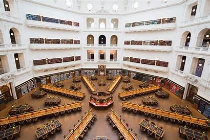 Library State Victoria Libraries Vic Fellowship Calls