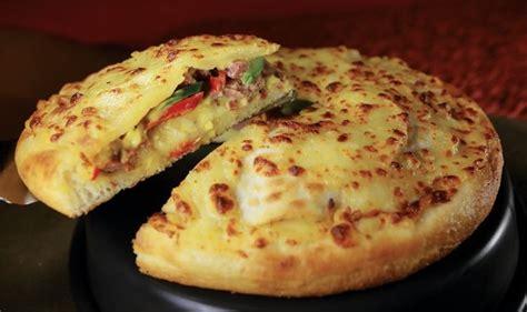 pizza hut vous n aimez pas la croute des pizzas autre nourriture page 4