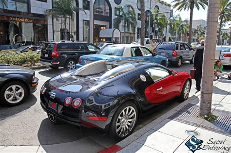 Bugati Cost by Bugatti Veyron Cost Of Ownership Secret Entourage