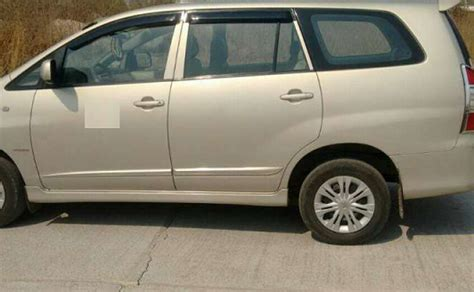 cheap toyota innova magarpatta  car  india
