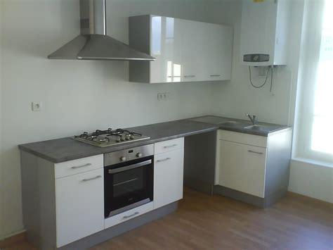 cuisine location cuisine pour appartement en location hervé menuiserie