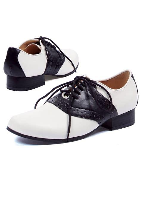saddle shoes 50s womens google