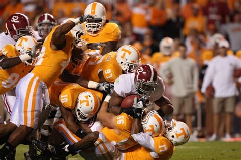 tennessee  alabama preview tennessee journalist