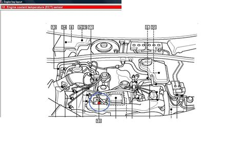 Subaru Brz Engine Wiring Diagram by 2014 Subaru 2 5i Engine Diagram Downloaddescargar