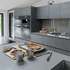 Monica Galetti's Kitchen  Integrated Appliances