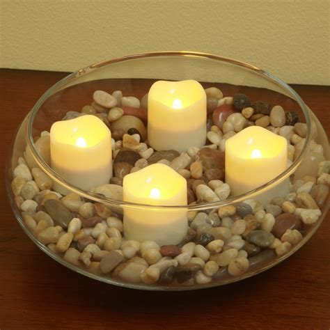 flameless tea lights with timer flameless tea light candles with timer by pacific accents