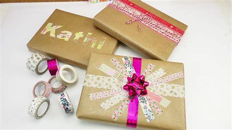 geschenk einpacken anleitung geschenke einpacken anleitung geldgeschenke hochzeit