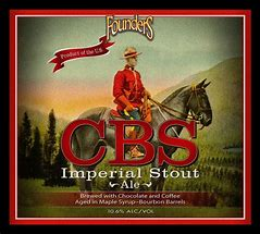 Image result for founders cbs