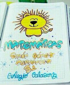 105 mejores imágenes de marcado de cuaderno matematicas en