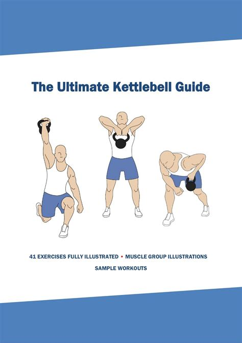 kettlebell slideshare ultimate guide training benefits workout workouts exercises swings kettlebells exercise butters kevin via body core muscle routines fitness