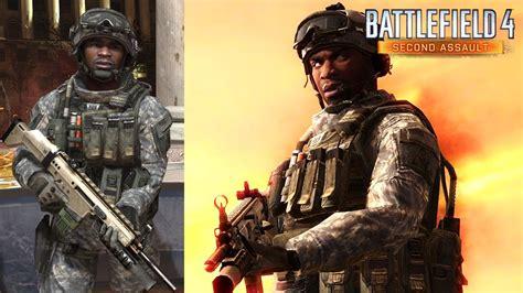 Sgt Foley  Scarh & Noob Tube Gameplay  Ctf Caspian