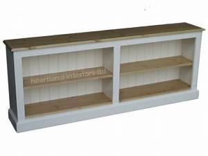 low wide bookshelf - 28 images - rossano pine low wide