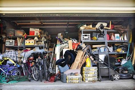 Four Reasons That Stress the Importance of a Garage Cleanout