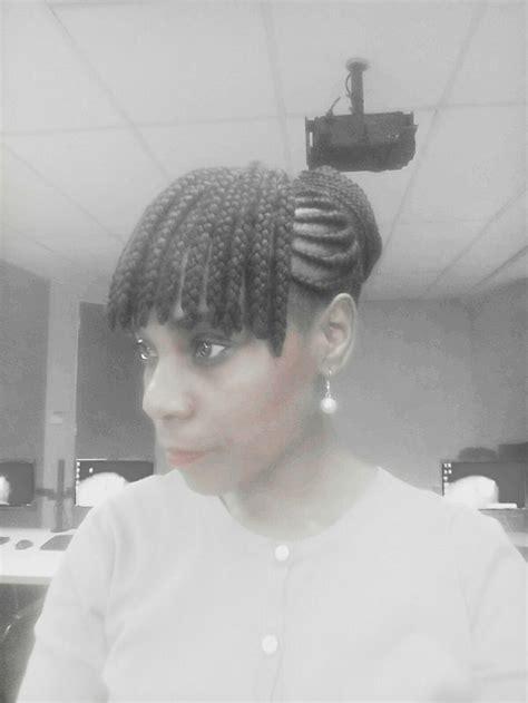 Dread Hairstyles