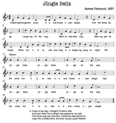 jingle bells   piano  letters search results