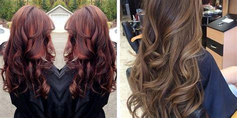 Sun Brown Hair by Best Brown Hair Color Ideas Yishifashion