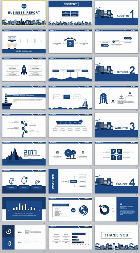 The Best Free Powerpoint Templates To In 2018 Presentation Template 2018 Beautiful Template Design Ideas