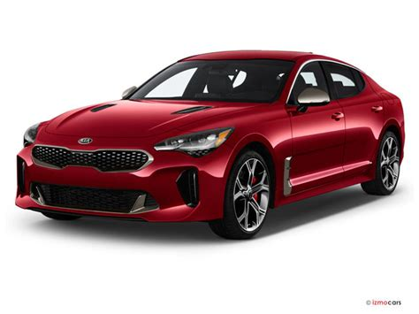 2019 Kia Stinger by 2019 Kia Stinger Prices Reviews And Pictures U S News