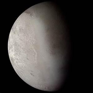 Image Gallery triton planet