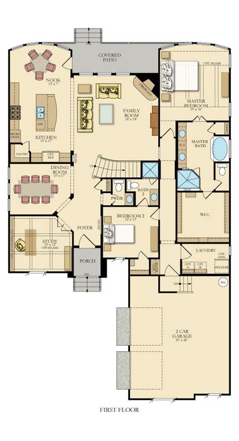 sqft  bedrooms  bathrooms floor plan design house plans floor plans ranch