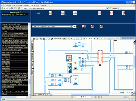 renault wiring diagrams master x70 picture 8