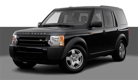 land rover lr3 amazon com 2006 land rover lr3 reviews images and specs