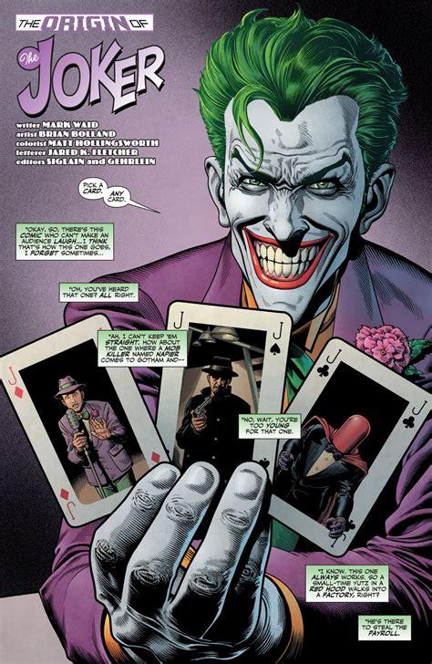 batman joker wiki fandom