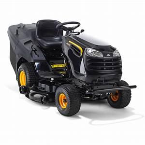 Mc Culloch Tondeuse : tondeuse autoport e mcculloch m200107 hrb tracteur ~ Mglfilm.com Idées de Décoration