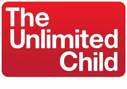 Unlimited Child Logos