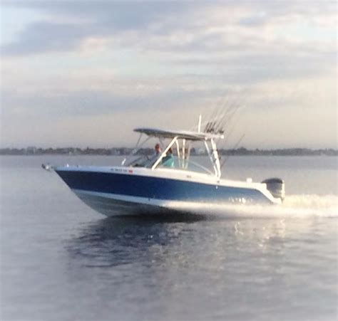Robalo Boats R247 by Robalo R247 Dual Console Boats For Sale Boats