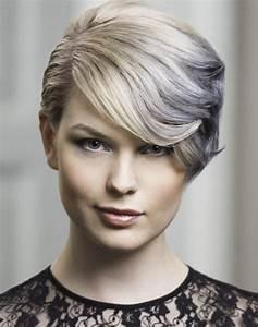 Coiffure Femme 2018 Court : quelle coiffure cheveux court 2018 pour peaufiner son ~ Nature-et-papiers.com Idées de Décoration