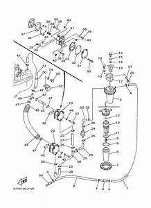 Outboard Motor Wiring Diagram