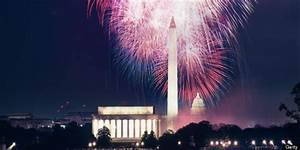 D C  4th Of July Events  Details On Independence Day