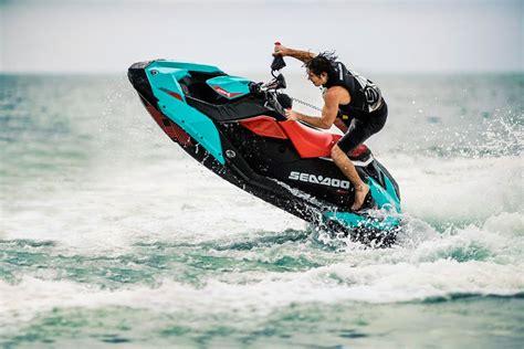 sea doo spark trixx top 5 pwcs of 2016 boats