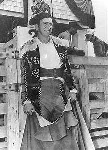 Slim Pickens - Pro Rodeo Hall of Fame