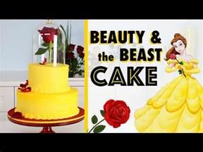 wedding ideas easiest beauty the beast cake how to make a princess