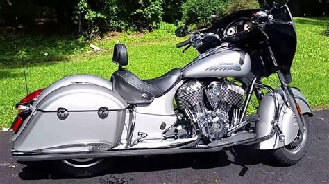 Indian Chieftain Picture by The Changes I Made On My 2016 Indian Chieftain