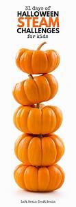 31 Days of Halloween STEAM Challenges | Halloween, Kort ...