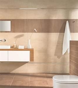 Bad Fliesen Beige : braune badezimmer fliesen ~ Michelbontemps.com Haus und Dekorationen