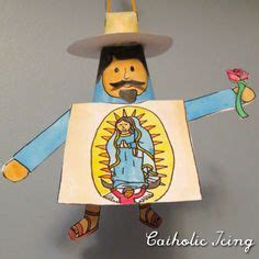 juan diego and of guadalupe coloring pages 918 | a79c3af1eb4be15bbcaf61fbde2c042c catholic crafts catholic kids