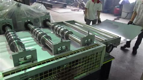 india sell 1450mm roof roll forming machine with