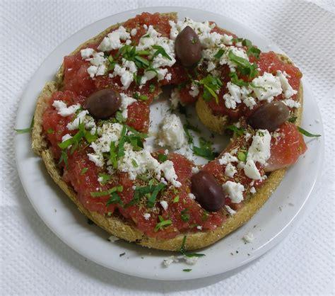 cuisine company dakos