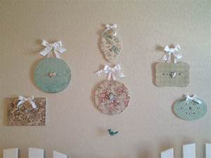Wall art ideas design ensure perfect shabby chic