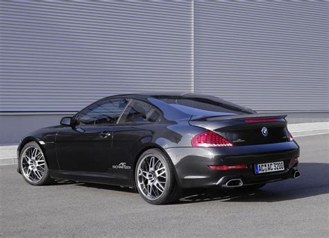 2008 Bmw 6 Series by 2008 Bmw 6 Series Image 4